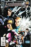 Legionnaires #0 comic books for sale