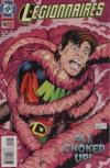 Legionnaires #15 comic books - cover scans photos Legionnaires #15 comic books - covers, picture gallery