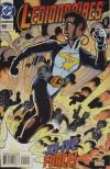 Legionnaires #19 Comic Books - Covers, Scans, Photos  in Legionnaires Comic Books - Covers, Scans, Gallery