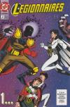 Legionnaires #2 Comic Books - Covers, Scans, Photos  in Legionnaires Comic Books - Covers, Scans, Gallery