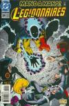 Legionnaires #20 comic books for sale