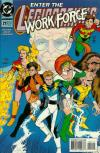 Legionnaires #21 comic books for sale
