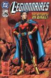 Legionnaires #37 comic books for sale