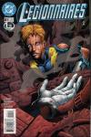 Legionnaires #41 comic books for sale