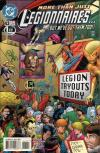 Legionnaires #43 comic books for sale