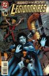 Legionnaires #44 comic books for sale