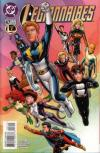 Legionnaires #47 comic books for sale