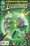 Legionnaires #49 comic books for sale