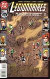 Legionnaires #51 comic books - cover scans photos Legionnaires #51 comic books - covers, picture gallery
