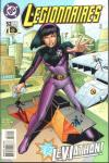 Legionnaires #52 Comic Books - Covers, Scans, Photos  in Legionnaires Comic Books - Covers, Scans, Gallery