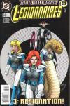 Legionnaires #63 comic books for sale