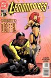 Legionnaires #66 comic books for sale