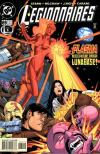 Legionnaires #69 comic books - cover scans photos Legionnaires #69 comic books - covers, picture gallery