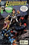 Legionnaires #73 comic books - cover scans photos Legionnaires #73 comic books - covers, picture gallery