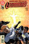 Legionnaires #76 comic books - cover scans photos Legionnaires #76 comic books - covers, picture gallery