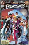 Legionnaires #1 comic books for sale