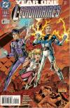 Legionnaires #2 comic books for sale