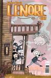 Lenore #8 comic books for sale