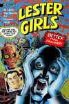 Lester Girls: The Lizard's Trail #2 comic books for sale