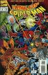 Lethal Foes of Spider-Man #4 comic books for sale