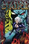 Lethal Strike #1 Comic Books - Covers, Scans, Photos  in Lethal Strike Comic Books - Covers, Scans, Gallery