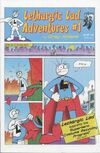 Lethargic Lad Adventures #1 comic books for sale