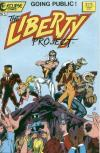 Liberty Project #5 comic books - cover scans photos Liberty Project #5 comic books - covers, picture gallery