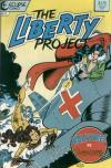 Liberty Project #6 comic books - cover scans photos Liberty Project #6 comic books - covers, picture gallery
