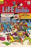 Life with Archie #105 comic books - cover scans photos Life with Archie #105 comic books - covers, picture gallery