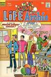 Life with Archie #107 comic books - cover scans photos Life with Archie #107 comic books - covers, picture gallery