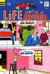 Life with Archie #110 comic books - cover scans photos Life with Archie #110 comic books - covers, picture gallery