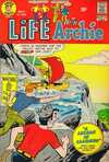 Life with Archie #135 comic books - cover scans photos Life with Archie #135 comic books - covers, picture gallery