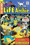 Life with Archie #147 comic books - cover scans photos Life with Archie #147 comic books - covers, picture gallery