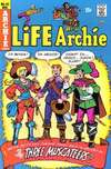 Life with Archie #151 comic books for sale