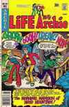 Life with Archie #181 comic books - cover scans photos Life with Archie #181 comic books - covers, picture gallery