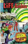 Life with Archie #194 comic books - cover scans photos Life with Archie #194 comic books - covers, picture gallery