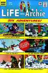 Life with Archie #41 comic books - cover scans photos Life with Archie #41 comic books - covers, picture gallery