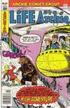 Life with Archie #201 comic books for sale