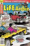 Life with Archie #202 comic books for sale