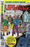 Life with Archie #203 comic books for sale