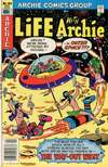 Life with Archie #204 comic books - cover scans photos Life with Archie #204 comic books - covers, picture gallery