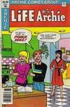 Life with Archie #205 comic books for sale