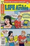 Life with Archie #207 comic books for sale