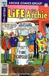 Life with Archie #213 comic books for sale