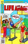 Life with Archie #216 comic books for sale