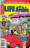 Life with Archie #217 comic books for sale