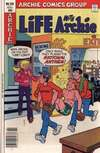 Life with Archie #220 comic books for sale