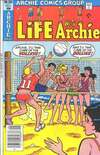 Life with Archie #226 comic books for sale