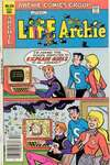 Life with Archie #228 comic books for sale