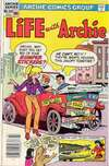Life with Archie #232 comic books for sale